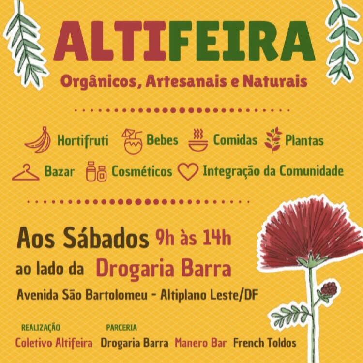 Altifeira - Bracitorium