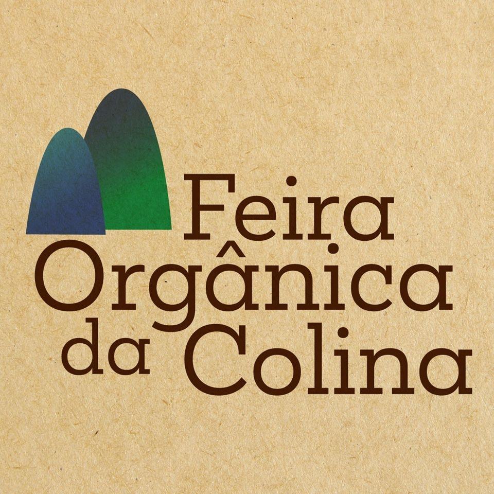 /Feira Orgânica da Colina/