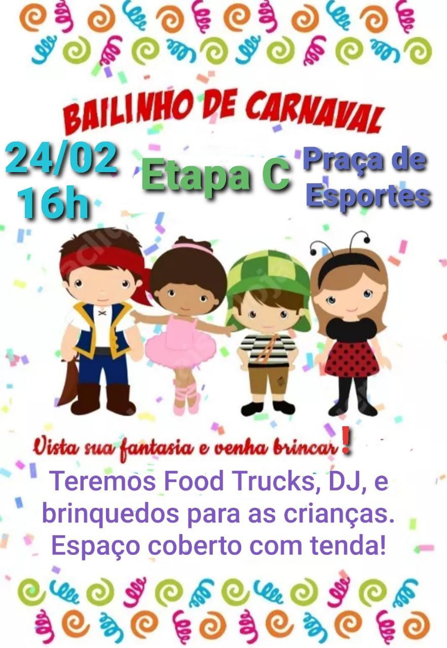 /Bailinho de Carnaval/