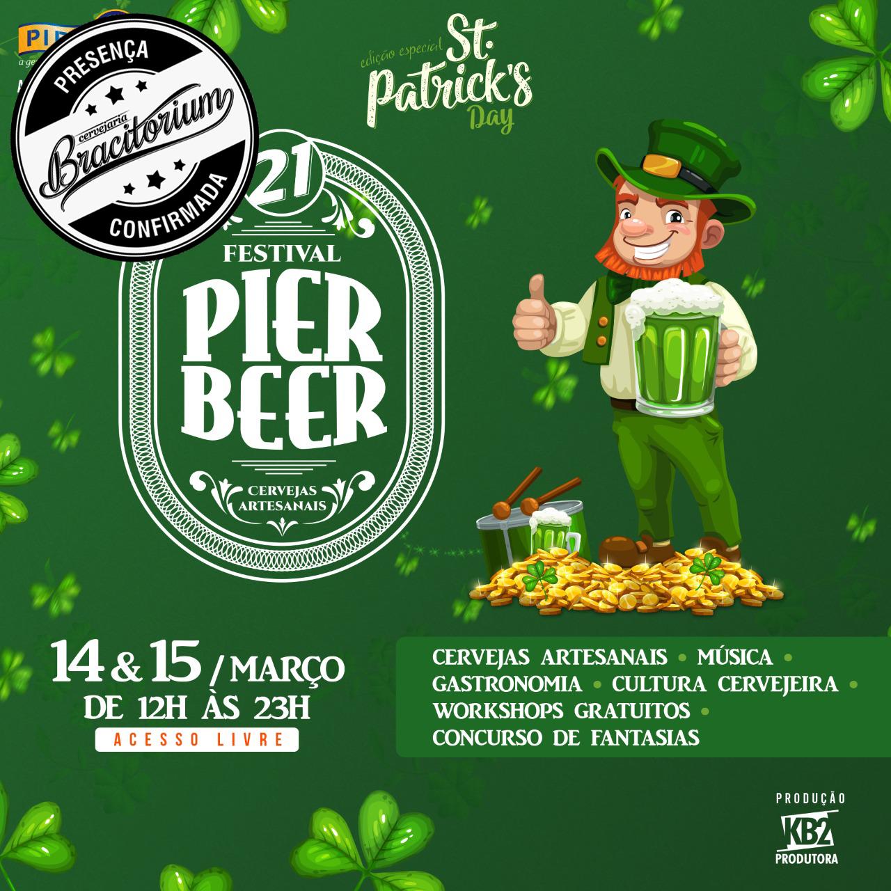 /Festival Pier Beer